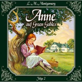Anne auf Green Gables - Folge 2