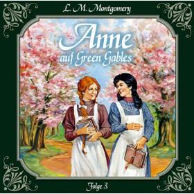 Anne auf Green Gables - Folge 3 Jede Menge Missgeschicke
