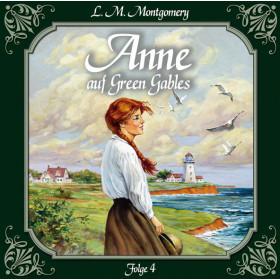 Anne auf Green Gables - Folge 4 Ein Abschied und ein Anfang
