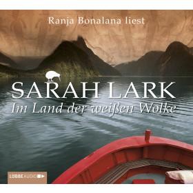 Sarah Lark - Im Land der weißen Wolke