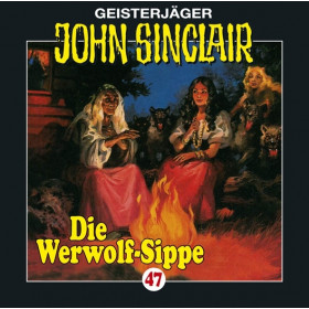 John Sinclair - Folge 47: Die Werwolf-Sippe