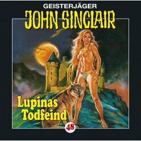 John Sinclair - Folge 48: Lupinas Todfeind