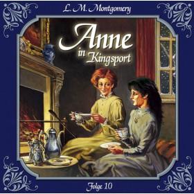 Anne in Kingsport - Folge 10 Erste Erfolge Als Schriftsteller