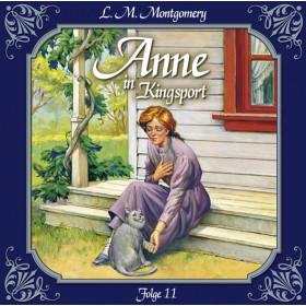 Anne in Kingsport - Folge 11: Die jungen Damen aus Pattys Haus