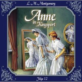 Anne in Kingsport - Folge 12 Viele glückliche Paare