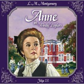 Anne in Windy Poplars - Folge 13 Die neue Rektorin