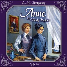 Anne in Windy Poplars - Folge 15 Das zweite Jahr in Summerside