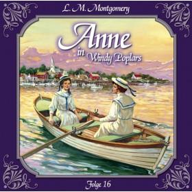 Anne in Windy Poplars - Folge 16 Abschied von Summerside