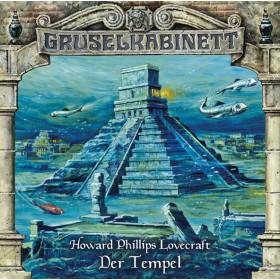 Gruselkabinett - Folge 039: Der Tempel