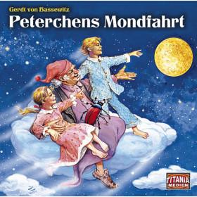 Titania Special - 4 - Peterchens Mondfahrt