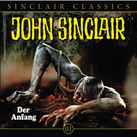 John Sinclair Classics 01 Der Anfang