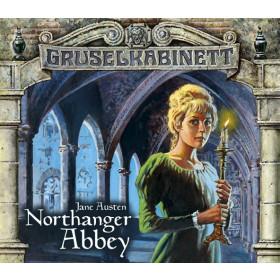 Gruselkabinett - Folge 40 + 41: Northanger Abbey
