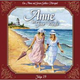 Anne in Four Winds - Folge 19 Verwirrung der Gefühle