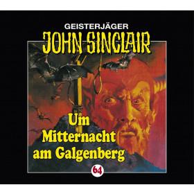 John Sinclair - Folge 064: Um Mitternacht am Galgenberg