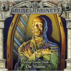 Gruselkabinett 51 Die Mumie