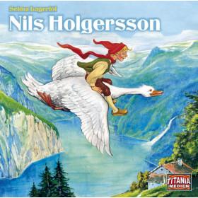 Titania Special - 7 - Nils Holgersson