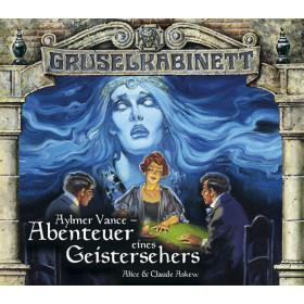 Gruselkabinett - Folge 54 + 55: Abenteuer eines Geistersehers