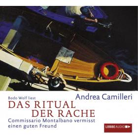 Andrea Camilleri - Das Ritual der Rache