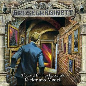 Gruselkabinett - Folge 58: Pickmans Modell