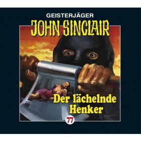 John Sinclair Folge 77 Der lächelnde Henker