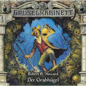 Gruselkabinett - Folge 60: Der Grabhügel
