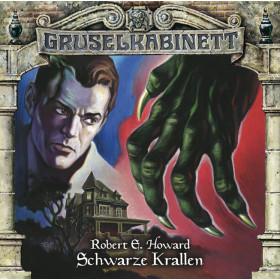 Gruselkabinett - Folge 70: Schwarze Krallen