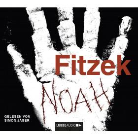 Sebastian Fitzek - Noah