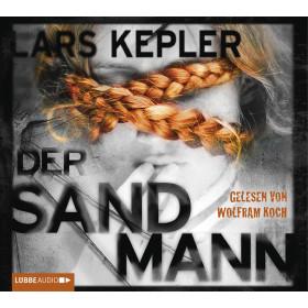 Lars Kepler - Der Sandmann
