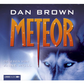 Dan Brown - Meteor