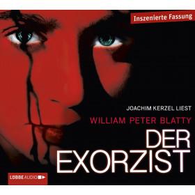 William Peter Blatty - Der Exorzist