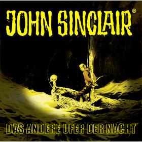 John Sinclair - Das andere Ufer der Nacht - (Sonderedition 10)