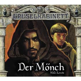 Gruselkabinett 80 + 81 Der Mönch