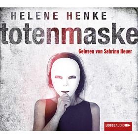 Helene Henke - Totenmaske
