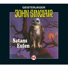 John Sinclair Folge 92 Satans Eulen
