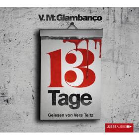 V.M. Giambanco - Dreizehn Tage