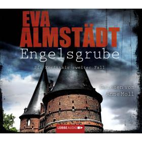 Eva Almstädt - Engelsgrube - Pia Korittkis zweiter Fall