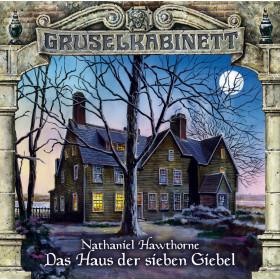 Gruselkabinett - Folge 093: Das Haus der sieben Giebel