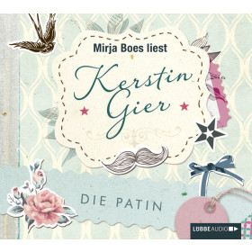 Kerstin Gier - Die Patin