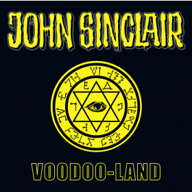John Sinclair - Voodoo-Land (Sonderedition 05)