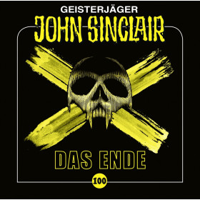 John Sinclair Folge 100 Das Ende - Regular Edition