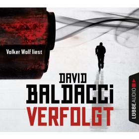 David Baldacci - Verfolgt