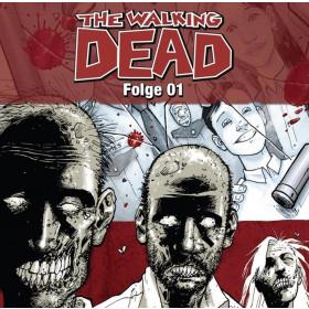 Robert Kirkman - The Walking Dead - Folge 1