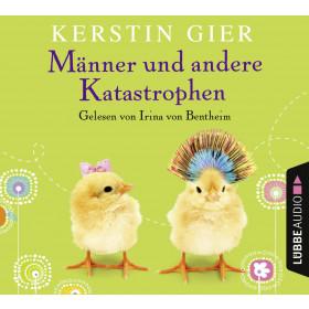 Kerstin Gier - Männer und andere Katastrophen