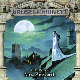 Gruselkabinett 102 Mrs. Amworth