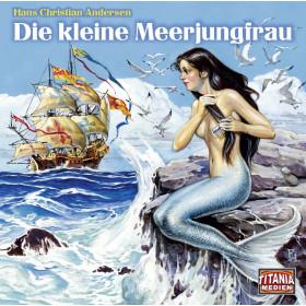 Titania Special - 11 - Die kleine Meerjungfrau