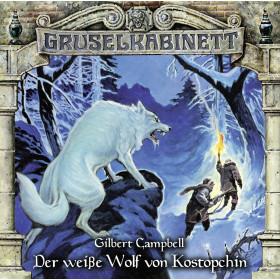 Gruselkabinett - Folge 107: Der weiße Wolf von Kostopchin