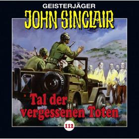 John Sinclair - Folge 112: Tal der vergessenen Toten