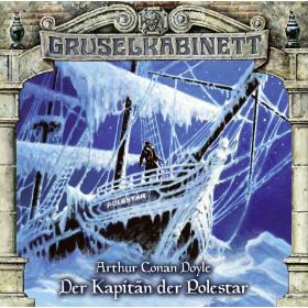 Gruselkabinett - Folge 108: Der Kapitän der Polestar