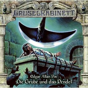Gruselkabinett - Folge 111: Die Grube und das Pendel