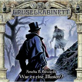 Gruselkabinett - Folge 113: War es eine Illusion?
